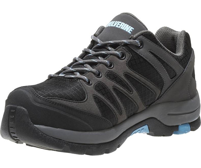Women's Safety Shoe by Wolverine