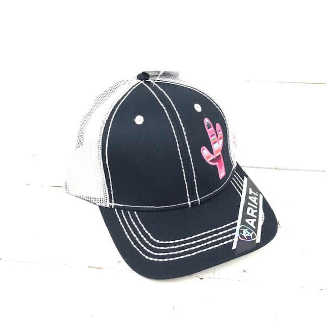 women's ariat hat