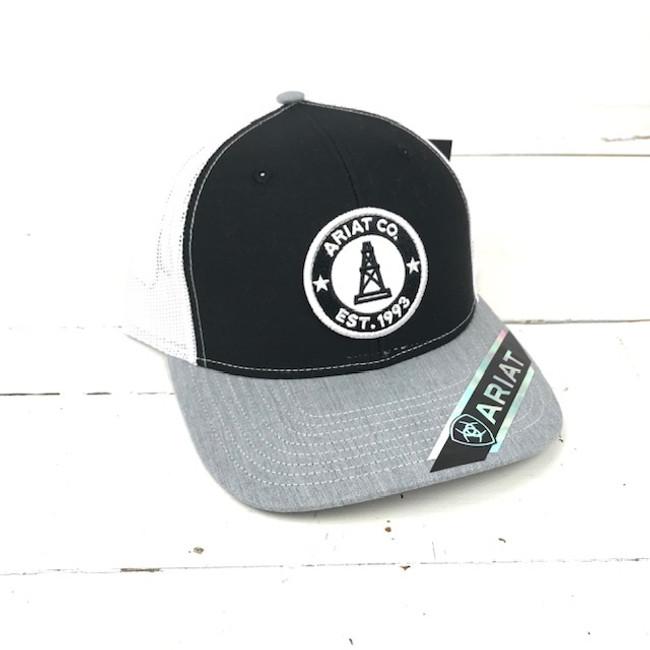 men's ariat hat