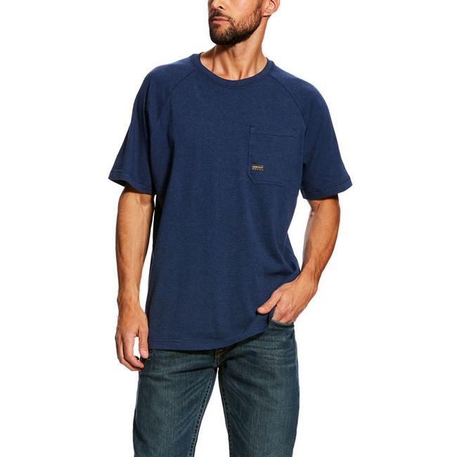 ariat rebar shirts