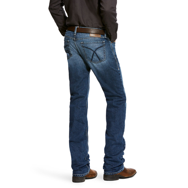 ariat slim fit jeans