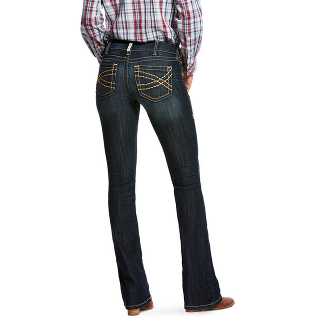 womens boot cut jeans