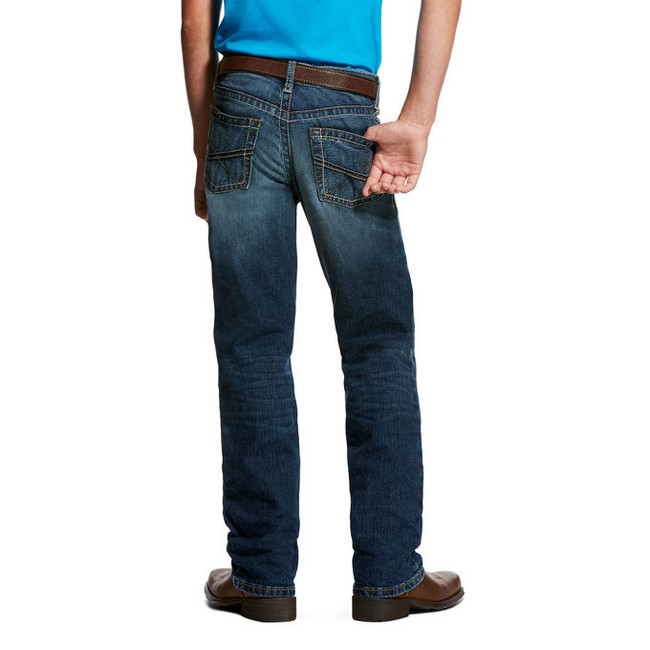 ariat jeans boys