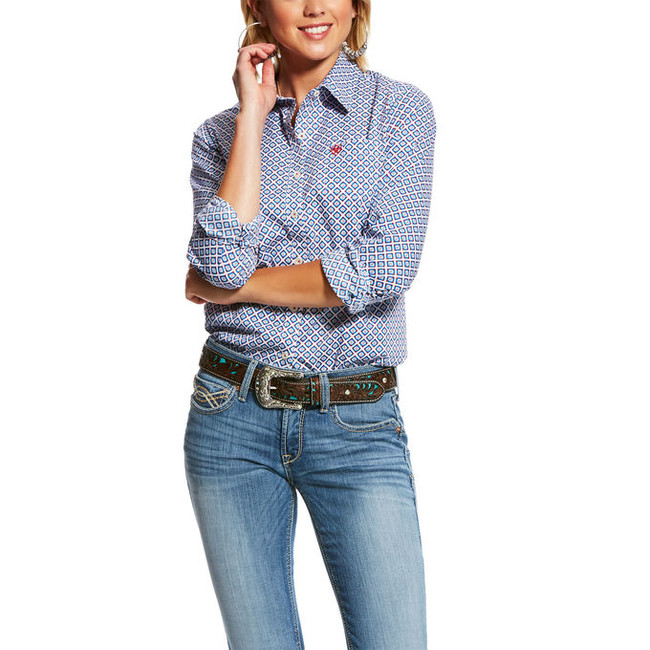 womens button down shirt