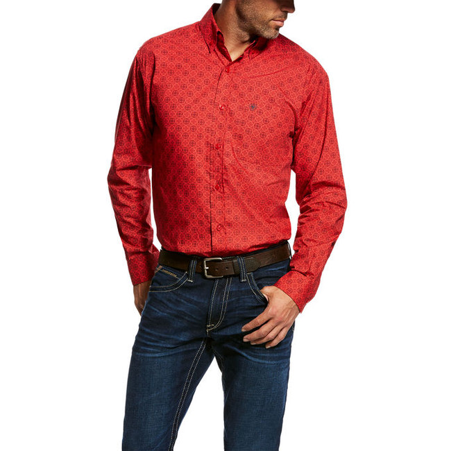 mens patterned shirts
