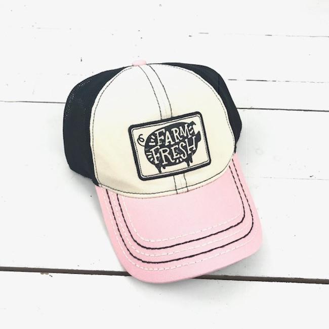 Farm Fresh Hat