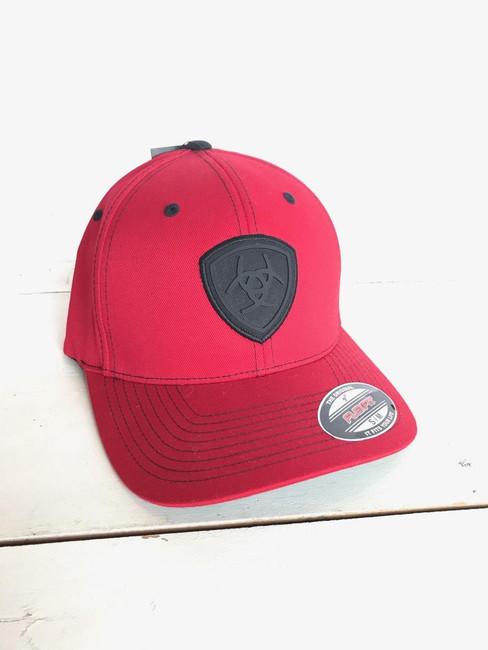 ariat flex fit hats