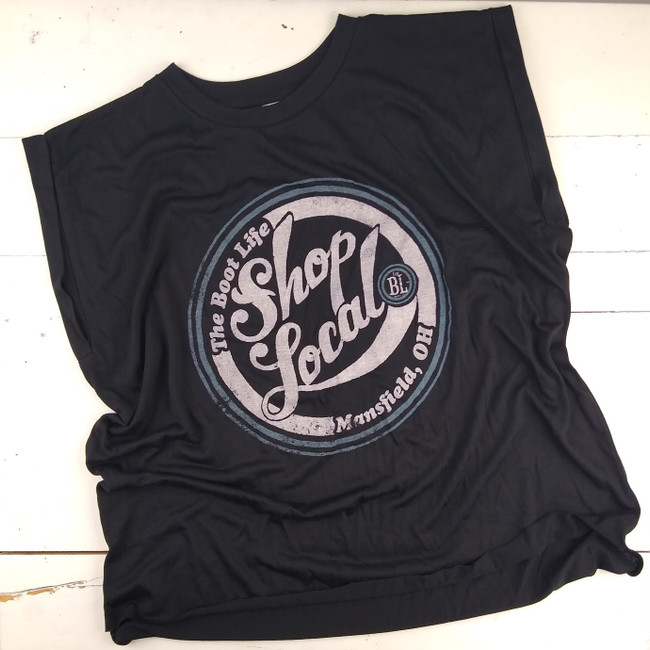 shop local tees