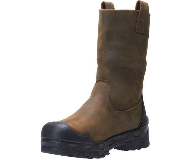 metguard pull on boots