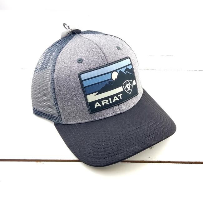 ariat hat
