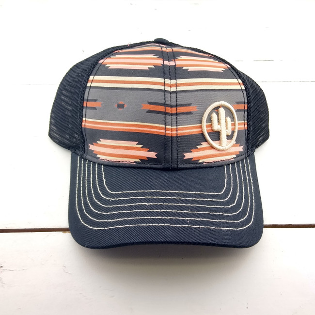 southwest trucker cap