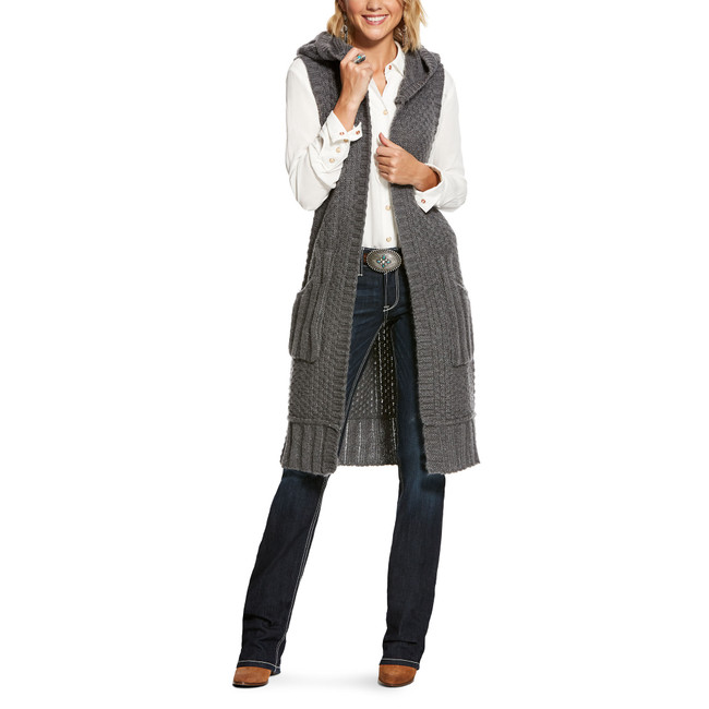 sweater vest women