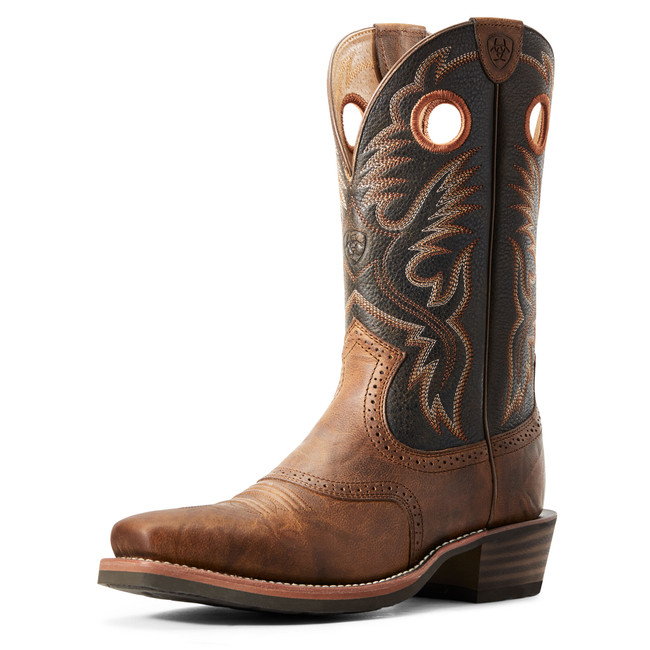 rough stock boots