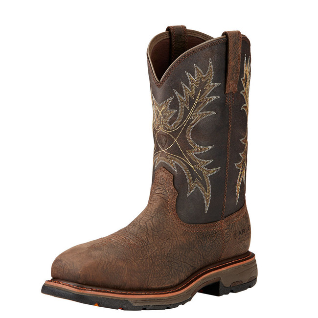 Pull On Work Boot by Ariat