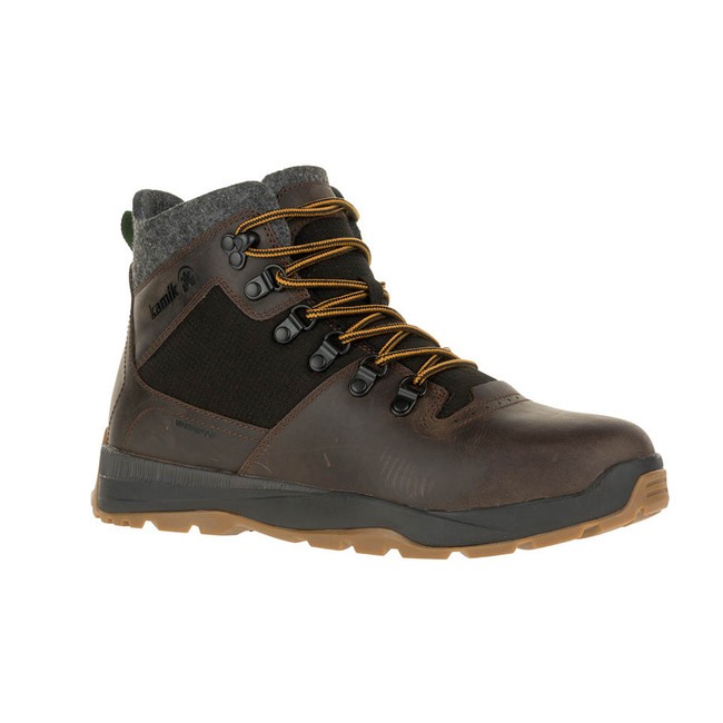 waterproof hikers mens