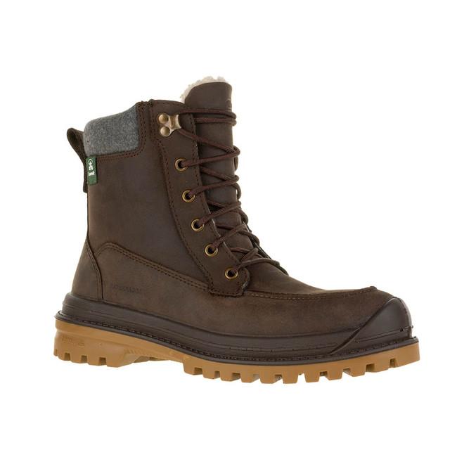 kamik men's boots