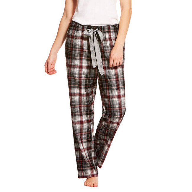 womens flannel pajama pants