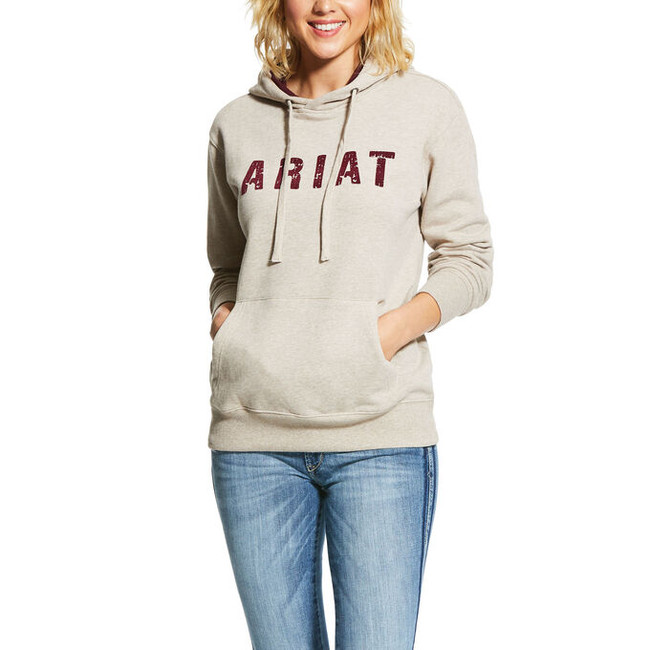 ariat women's sweatshirts