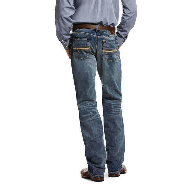 ariat mens jeans