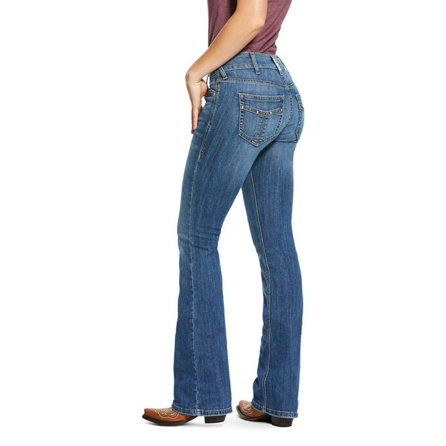womens ariat jeans