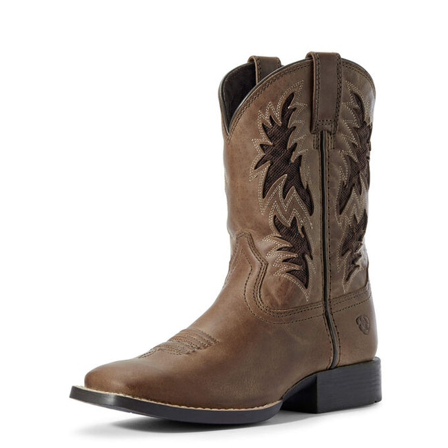 kids ariat boots