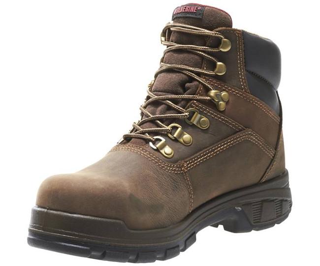 "6"" Work Boot by Wolverine"