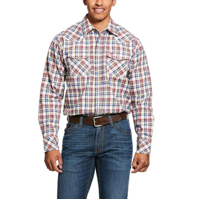 fr work shirts