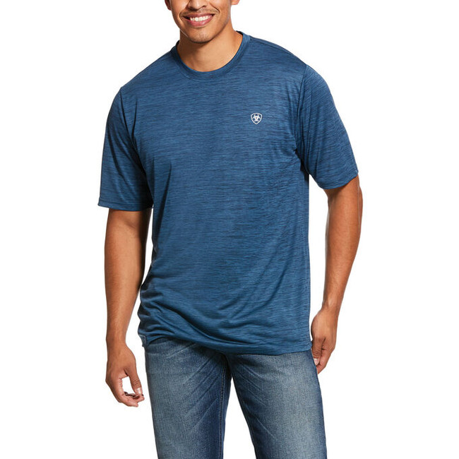 ariat tec shirt
