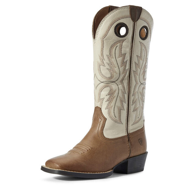 ariat kid's boots
