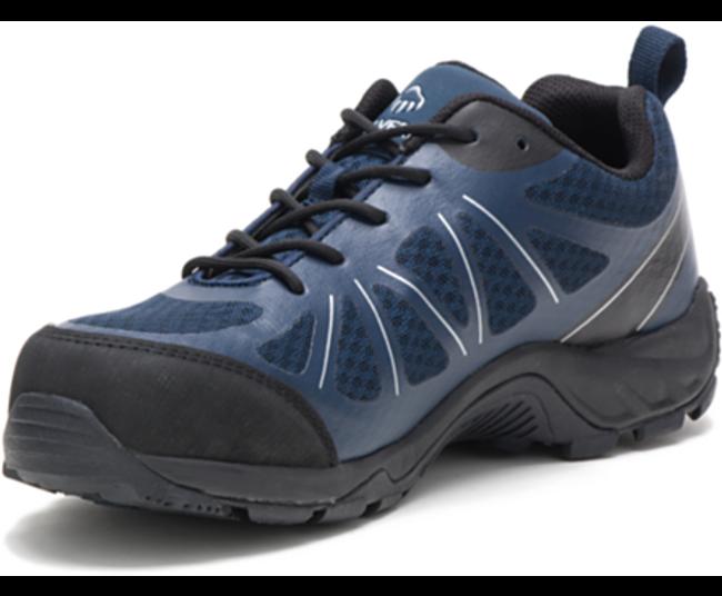 wolverine composite toe shoes