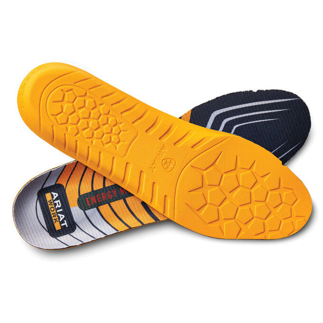 ariat energy max insoles