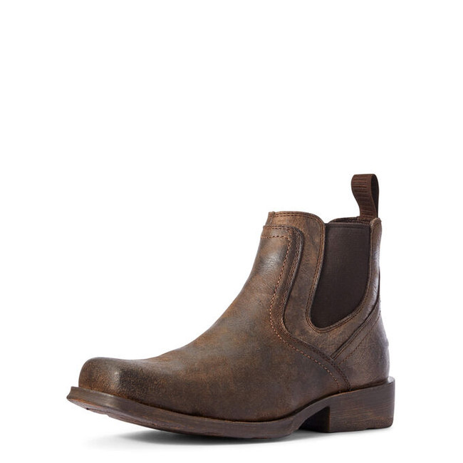 Chelsea Style Rambler Boot by Ariat