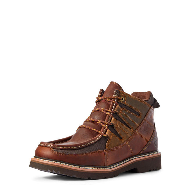 men's business casual boots
