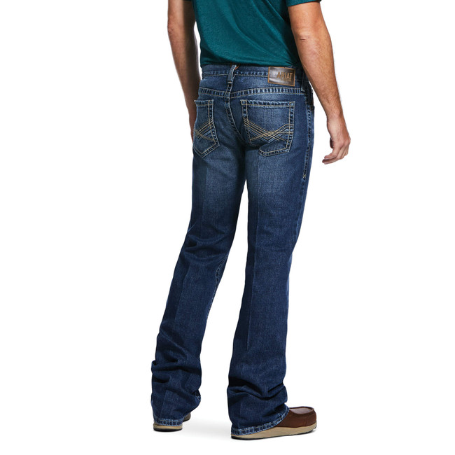 men's ariat m7 jeans