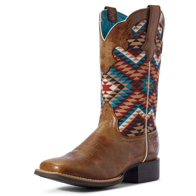ariat aztec boots
