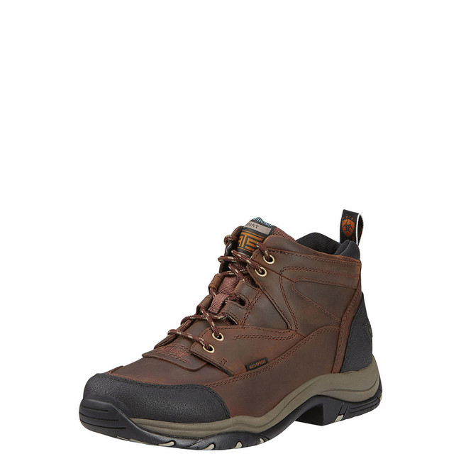 Waterproof Terrain Hiker by Ariat
