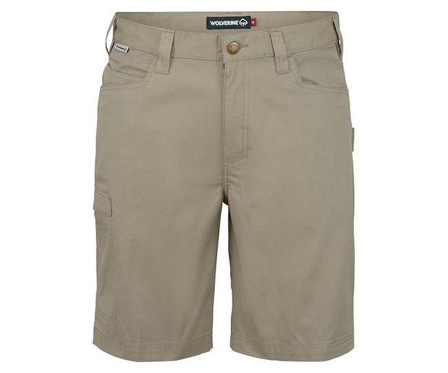 work shorts mens