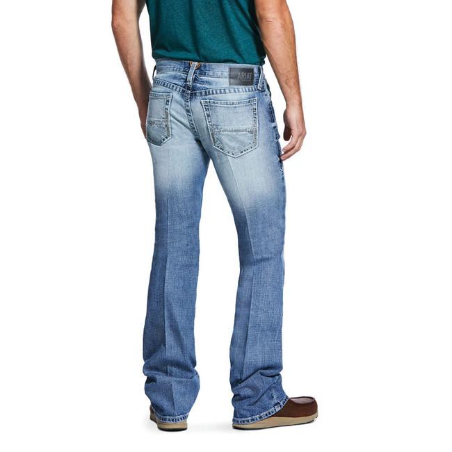 ariat slim fit jeans