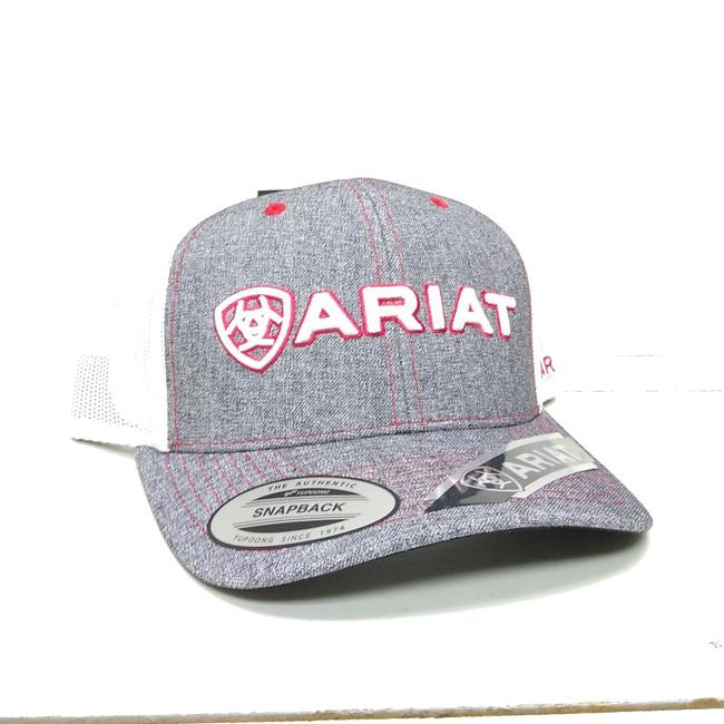 ariat hats