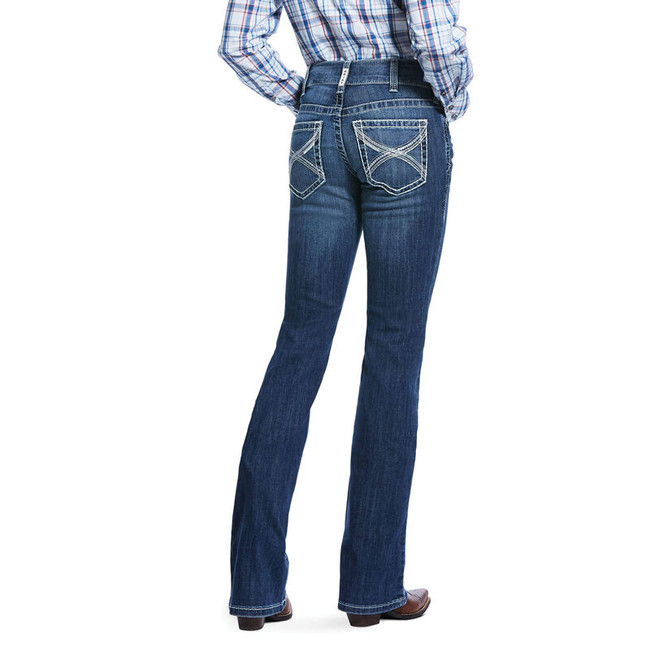 ariat arrow jeans