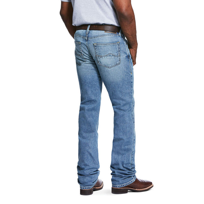 ariat mens jeans