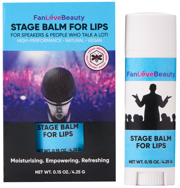 Stage Lip Balm Untinted