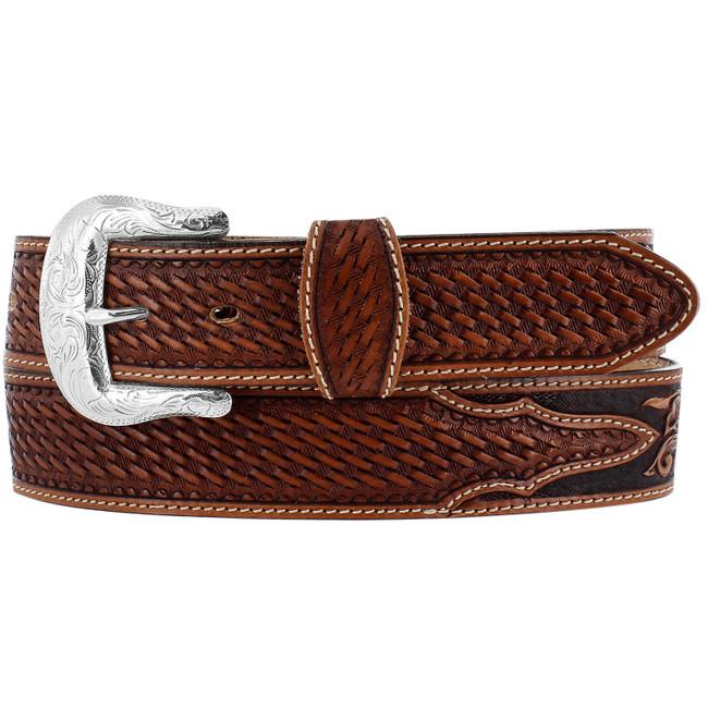 western concho belt