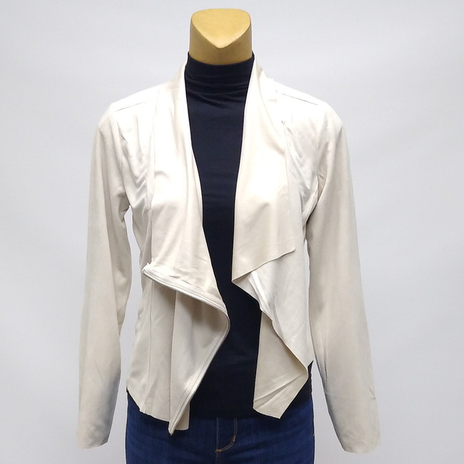 quality drape jacket