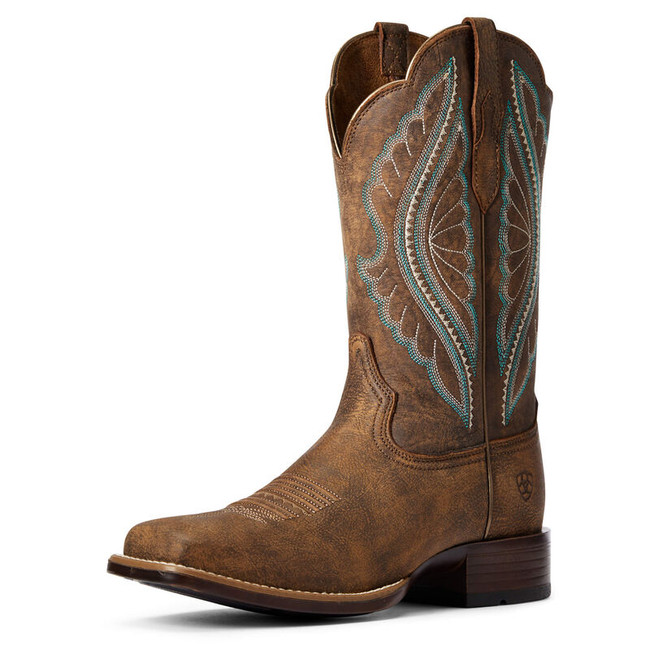 ariat primetime boot