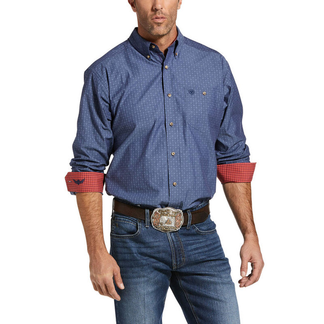 ariat relentless shirts
