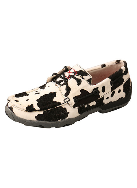 cow print women's shoes