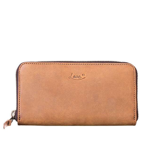 love 41 wallet