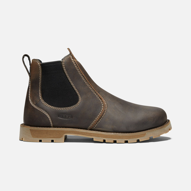 mens chelsea boots