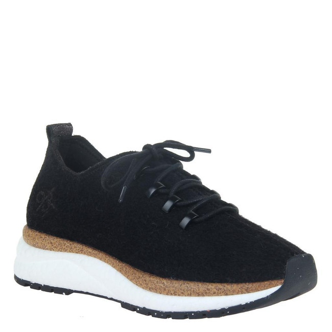 wool women's sneakers